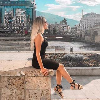 instagram Avrupa Rüyası