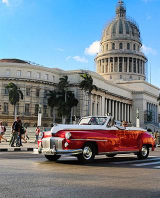 Küba Gezisi Küba Turları
