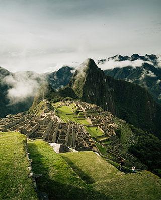Peru Bolivya Sili Turları