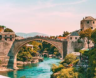 Avrupa Rüyası Büyük Balkan Turu ile 10 Günde 10 Ülke 18 Şehir Keşfet!