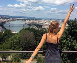 Birçok Ülkeyi Gezmek İstiyordum.. Ekonomik Olduğu için Avrupa Rüyası'na Katıldım..