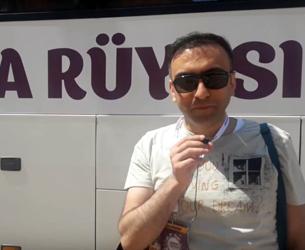 Avrupa Rüyası Turundayım, Mutluyum.. Güvenilir ve Keyifli Bir Tur Geçirdim!