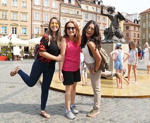 Kuzey Avrupa Turumuzu Katılımcılarımızdan  Dinleyin