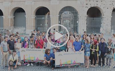 Avrupa Rüyası Genel Katılımcı Videosu