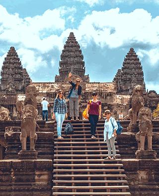 Vietnam Kambocya Turu